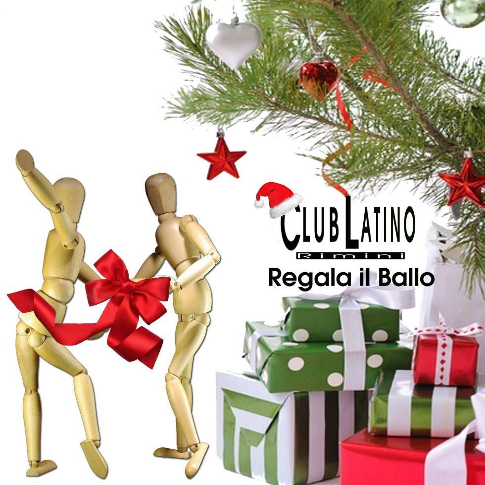 A Natale Regala Il Ballo