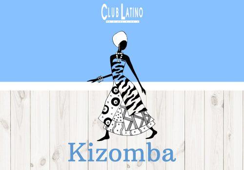 Corso Kizomba 2020