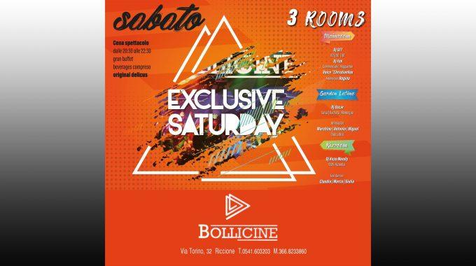 Bollicine Estate 2019