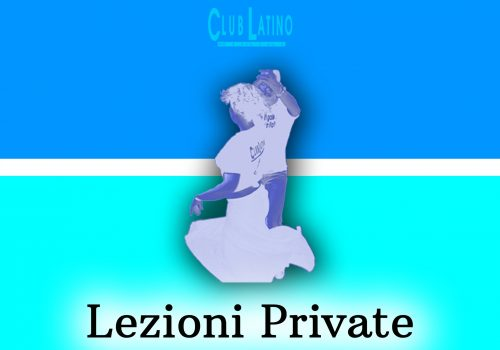 Lezioni Private 2019