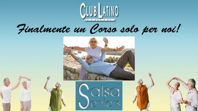 Salsa Senior