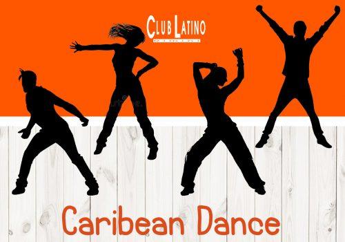 Corsi Caribean Dance 2021