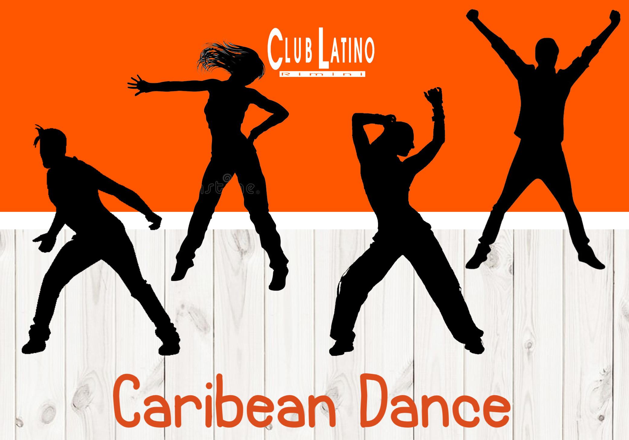 Caribean Dance