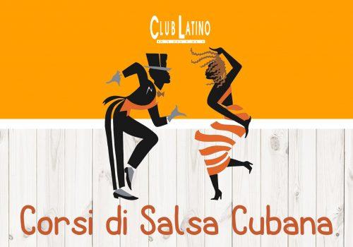 Corsi Di Salsa Cubana 2021